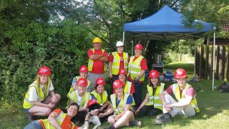 Waterways Recovery Group 2015