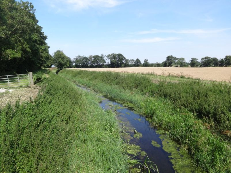 South Holderness Drains
